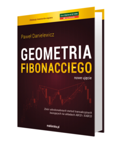 letteratura forex: geometria fibonacci di pawel danielewicz