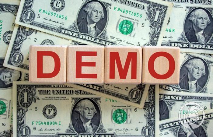 demo forex, rachunek demo