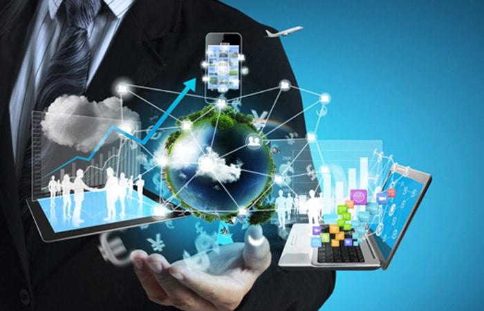 social trading platforma