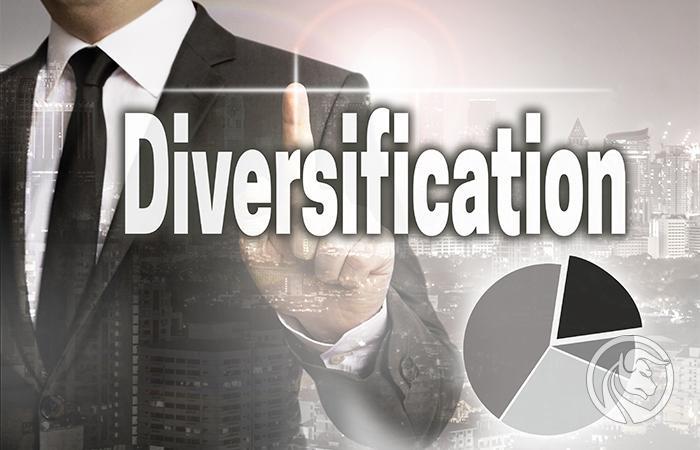 dywersyfikacja inwestycji