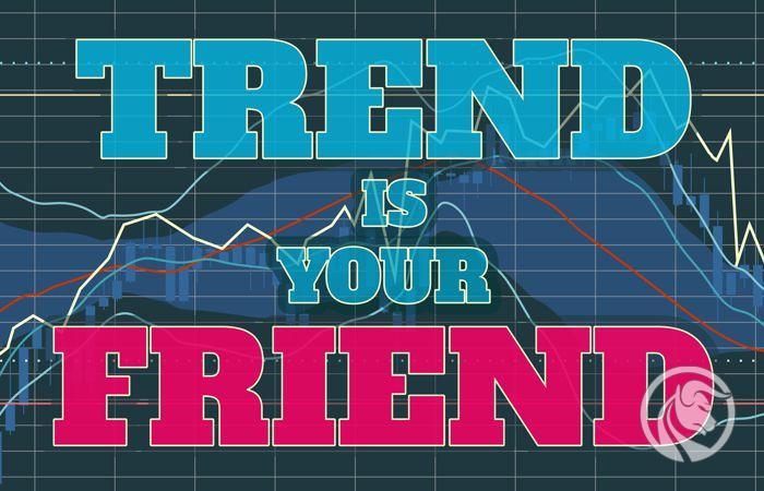 Narzedzia do wyznaczania trendu. Trend is Your Friend.