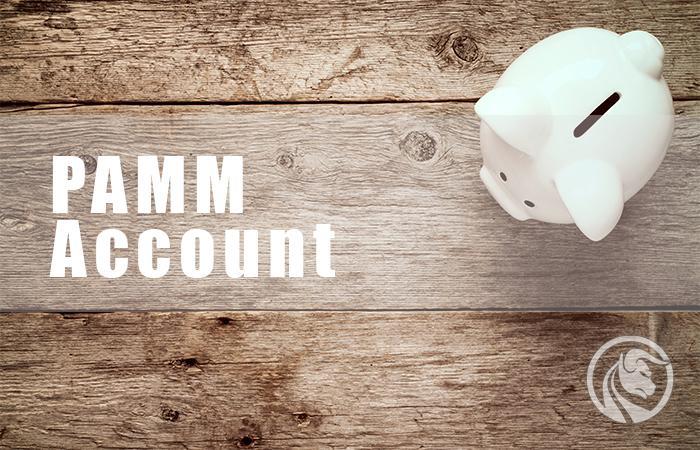 account pamm