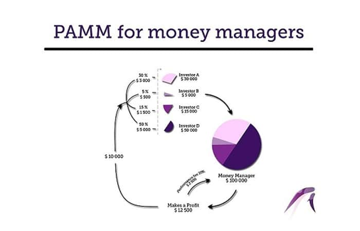 What Are Pamm Accounts And How They Work