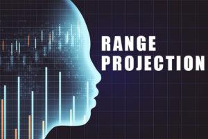 range projection