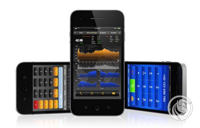 Trading mobilny. Urządzenie do handlu mobilnego