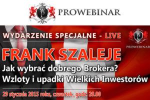 Polecani brokerzy forex