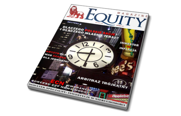 Forex-equity