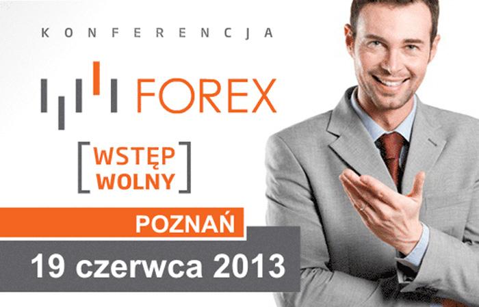 Szkolenia forex poznan