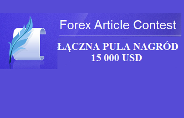 Forex competition winners