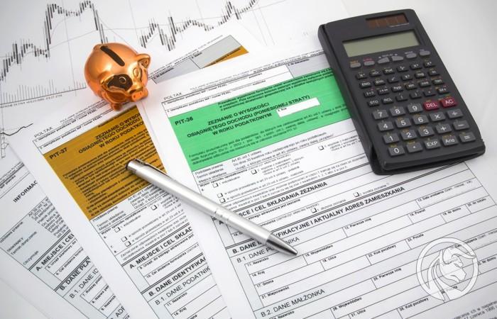 PIT - temporada de impostos, imposto cambial