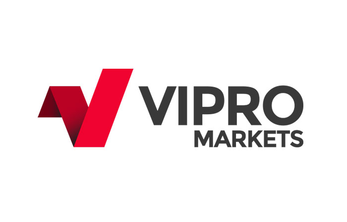 vipro markets logo