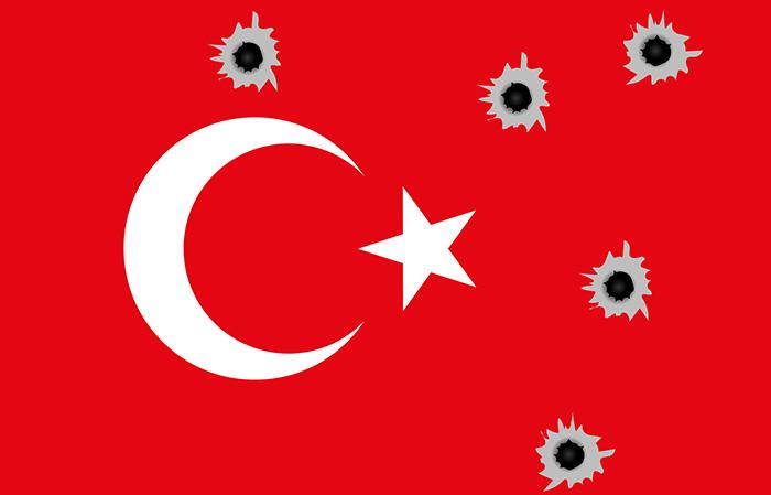 Turcja zamach forex