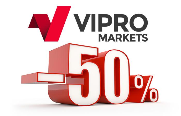 Vipro Markets