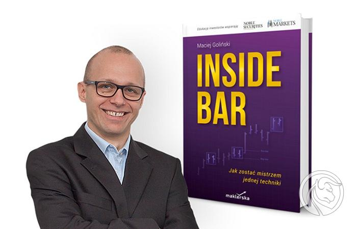 Inside Bar, Maciej Goliński