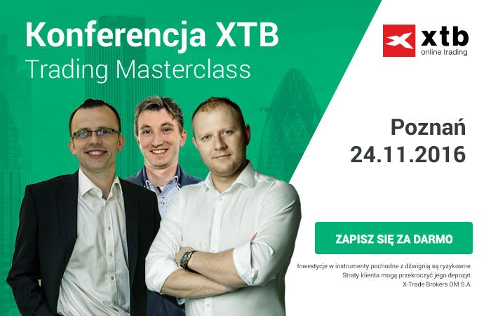 Xtb Szkolenie Forex