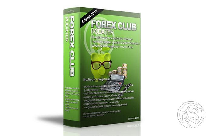 Forex Club - Podatek 4