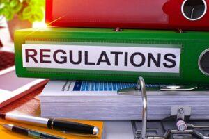regulacje, regulacje forex