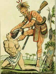 Scalping w tradingu swoją nazwę zaczerpnął od rdzennych mieszkańców Ameryki.