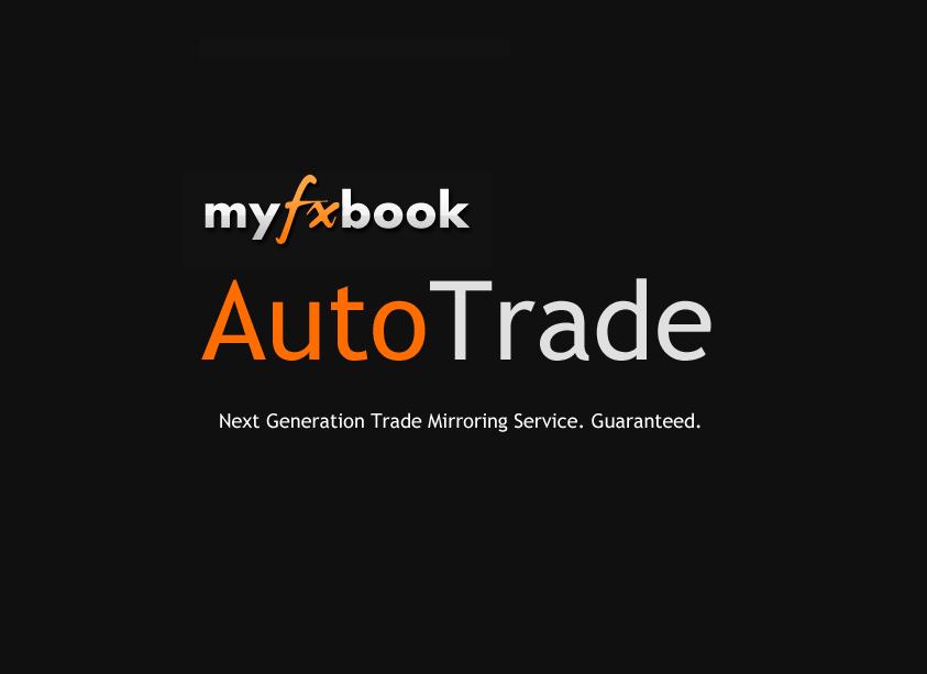 myfxbook autotrade