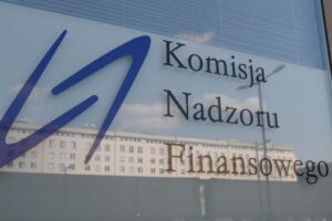 KNF, Komisja Nadzoru Finansowego