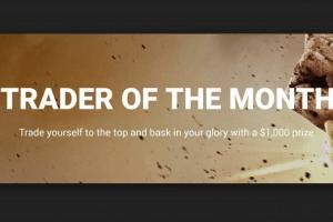 ticker del mese dei trader