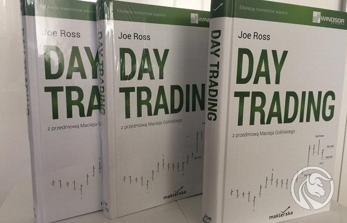 Joe Ross - Day Trading