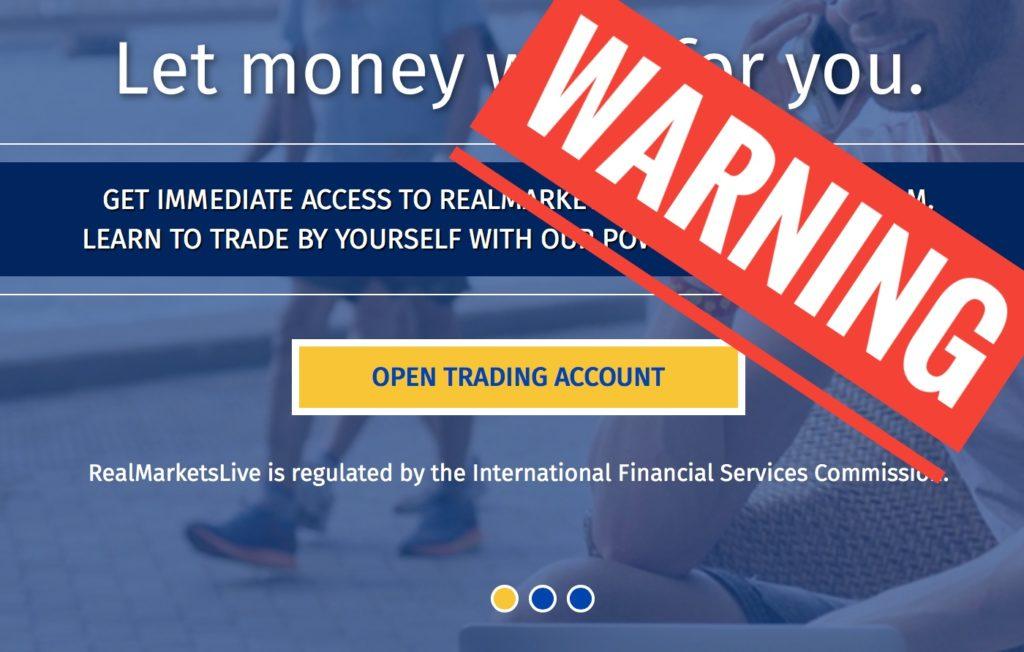Belize forex brokerage license