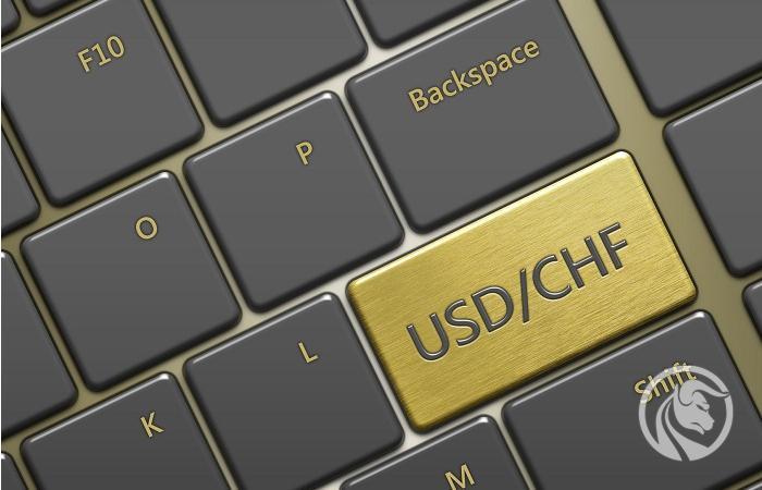 para walutowa usdchf