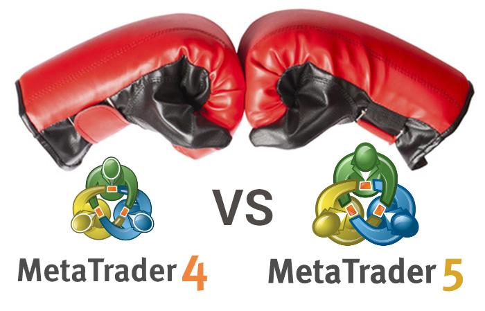mt4 mt5 porównanie