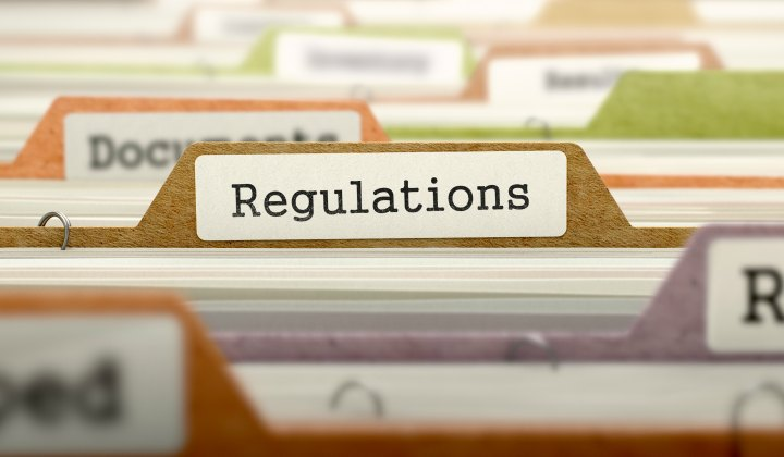 regulations fca