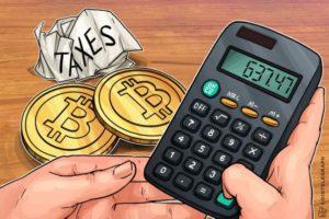 taxas criptográficas de impostos polacos