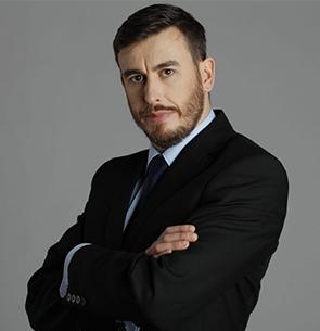 Paweł Nykiel foto