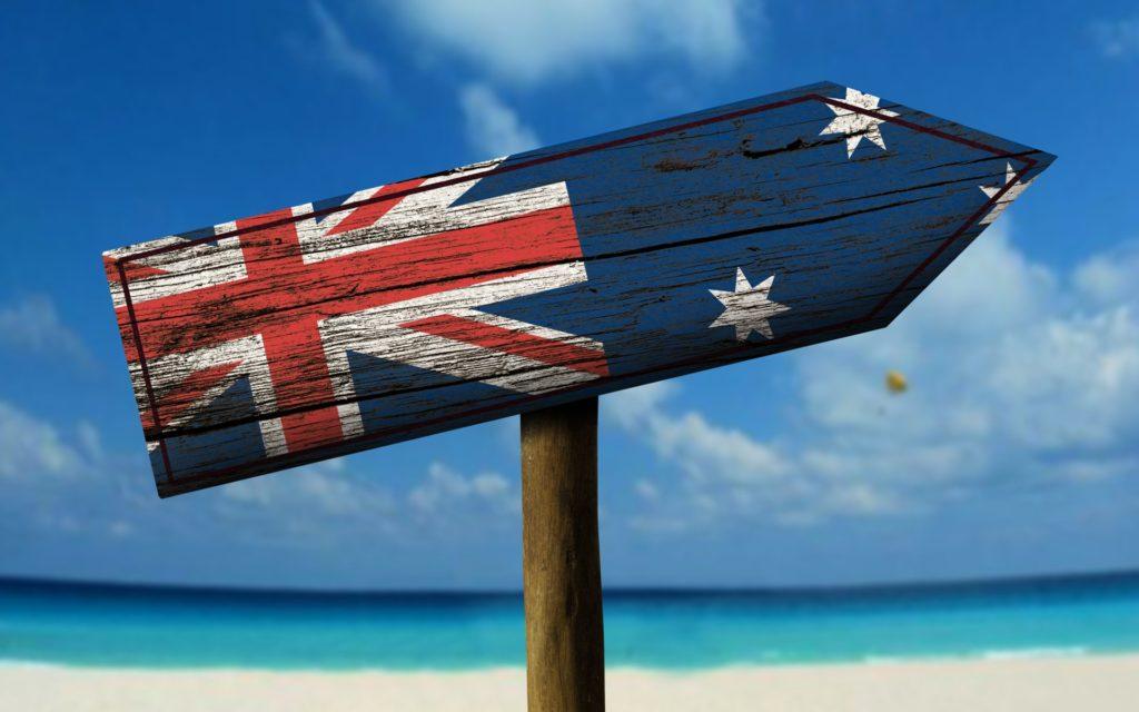 Australische forex broker