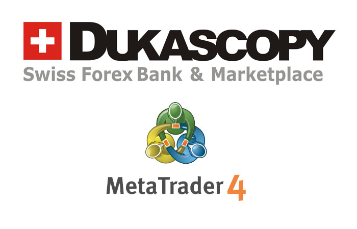 dukascopy metatrader