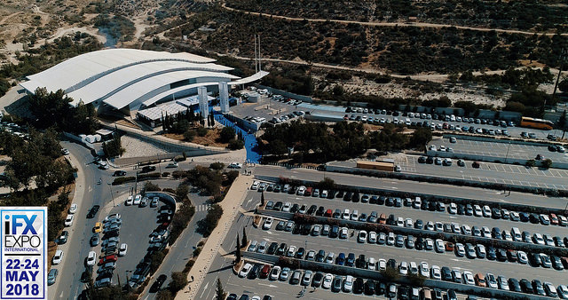 ifx expo cypr