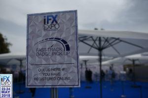 ifx expo relacja