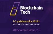 Revolution is coming!, czyli II BlockchainTech Congress