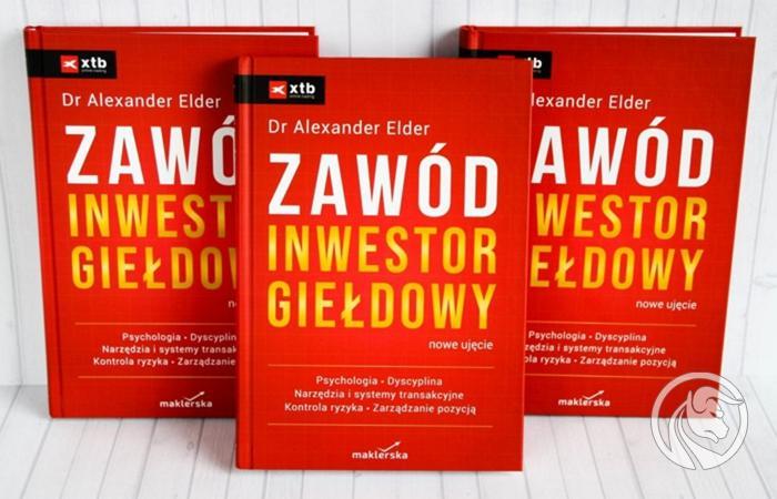 Zawód inwestor giełdowy, Alexander Elder