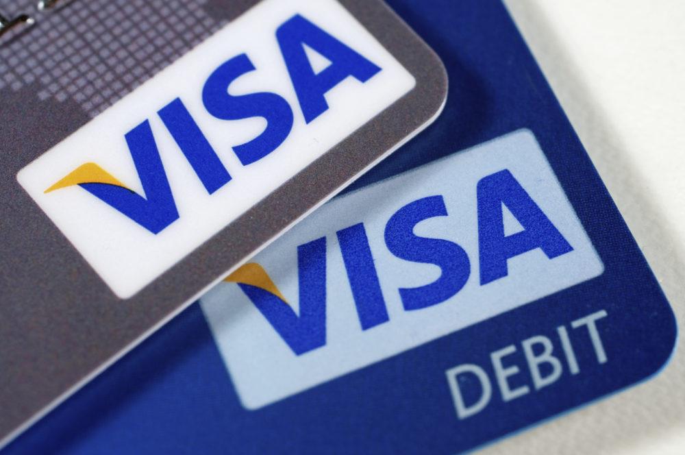 visa forex