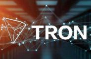 trono criptovaluta trx