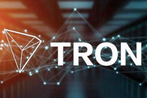 trono criptomoeda trx