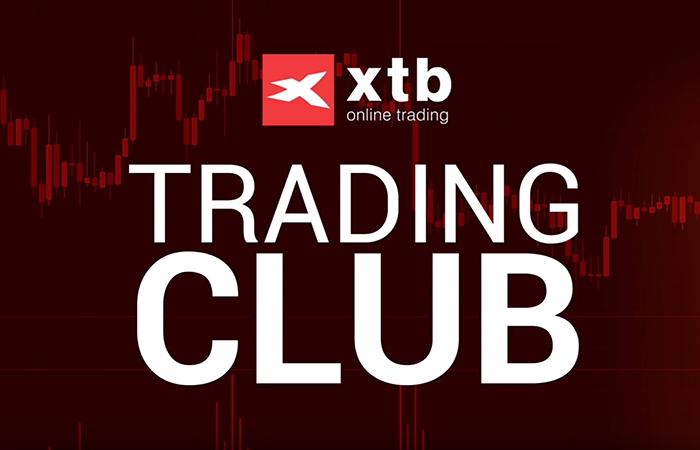 xtb trading club