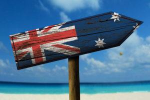 australia forex