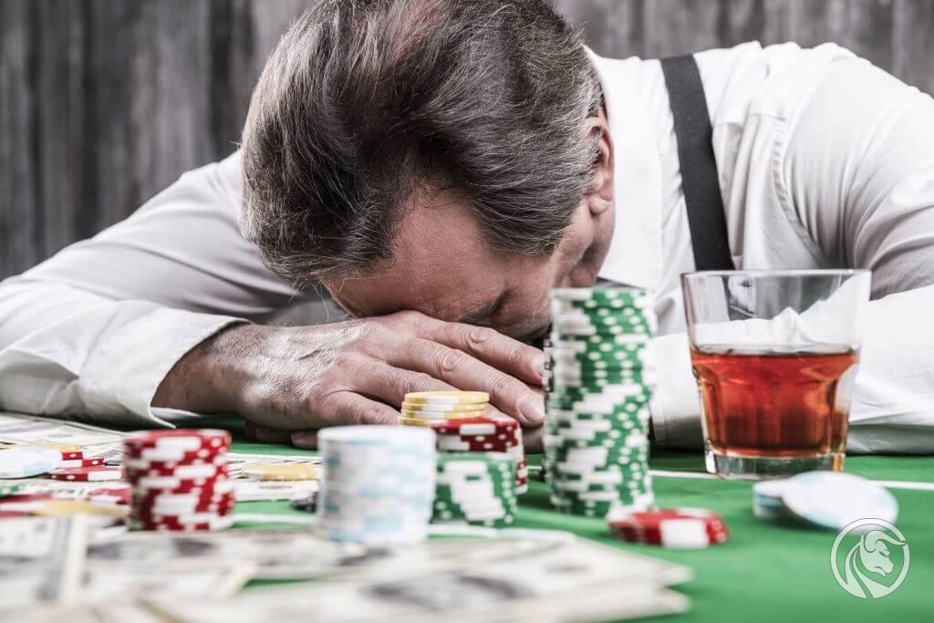 hazard inwestowanie