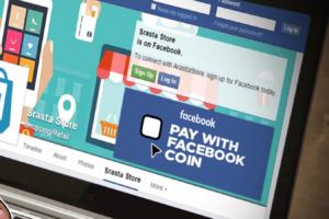moeda do facebook