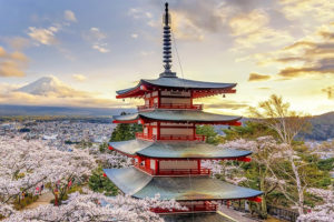 forex japonia