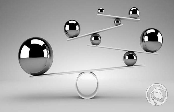 overbalance