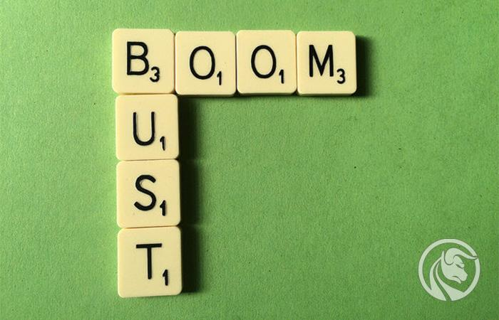 boom e busto