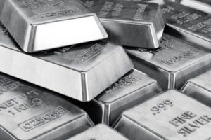prezzo d'argento