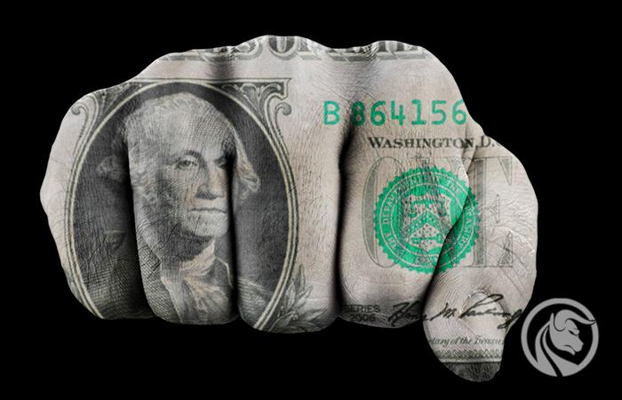 dolar amerykanski
